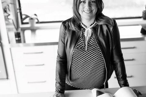 Karine Silva, portrait d'une 1ère vice-présidente de campagne forte et engagée