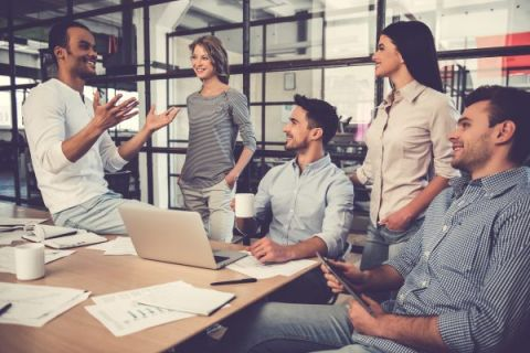 Offre d'emploi - Conseiller(ère), communications et marketing