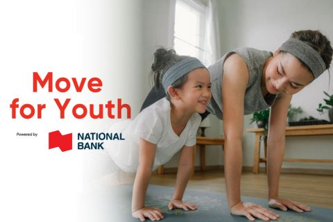 Move for Youth