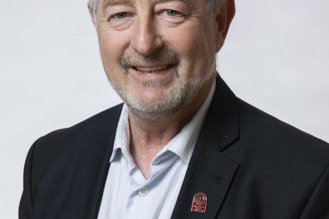 Bob Rioux à la tête de la campagne de financement du 75e anniversaire