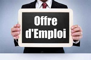 Adjoint Administratif ou Adjointe Administrative